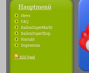 RSS-Feeds verfügbar