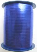 Ballonband Muster 14 - Blau Metallic
