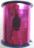 Ballonband Muster 15 - Bordeaux Metallic