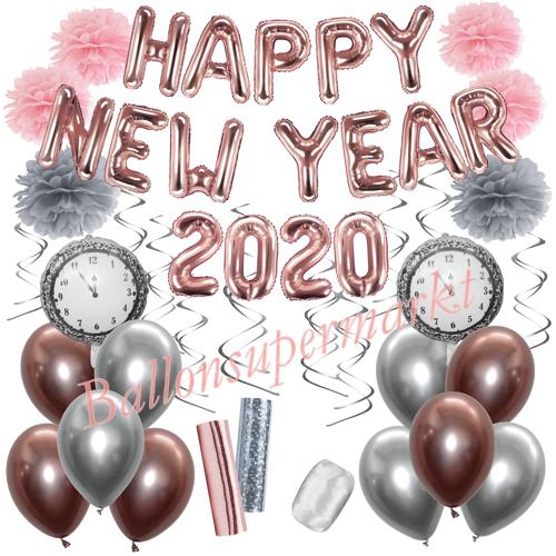 Silvester 2019 – Das wird keine langweilige Party!
